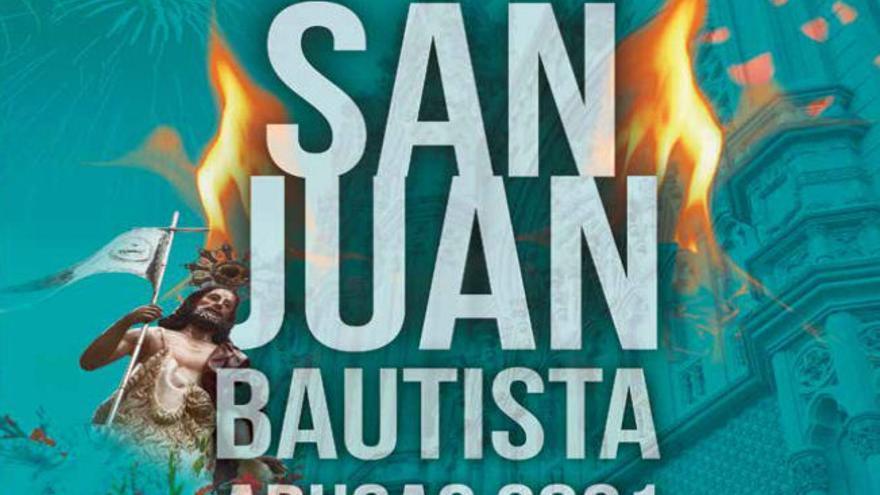 Fiestas Patronales de San Juan Bautista 2021