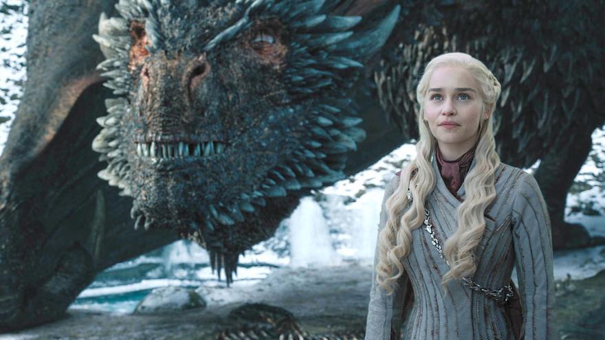 La serie se centra 300 años antes de la historia de Daenerys, la última jinete de dragón de los Targaryen.