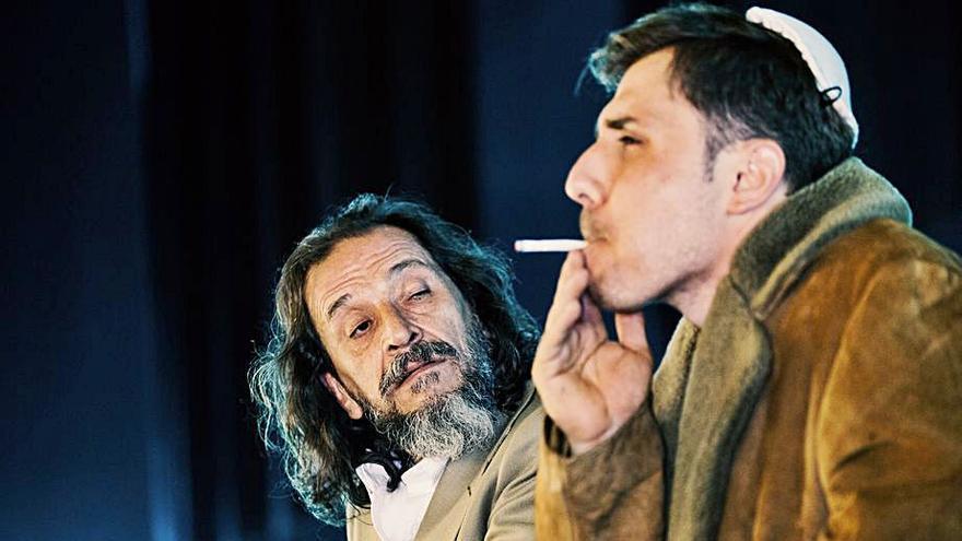 'San Juan' se lleva el premio Réplica al mejor espectáculo teatral del año