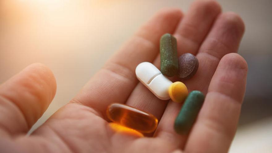 ¿Cómo nos afecta el copago farmacéutico?