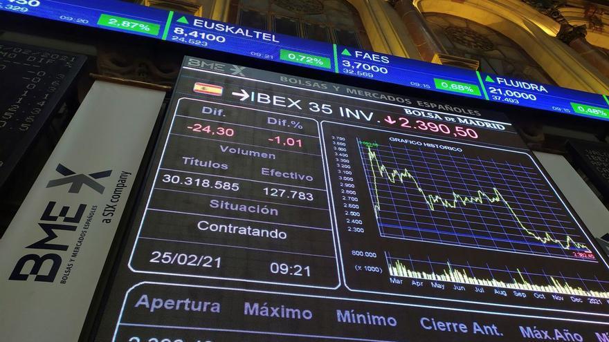 ¿Qué mitos alejan a los españoles de la inversión en renta variable?