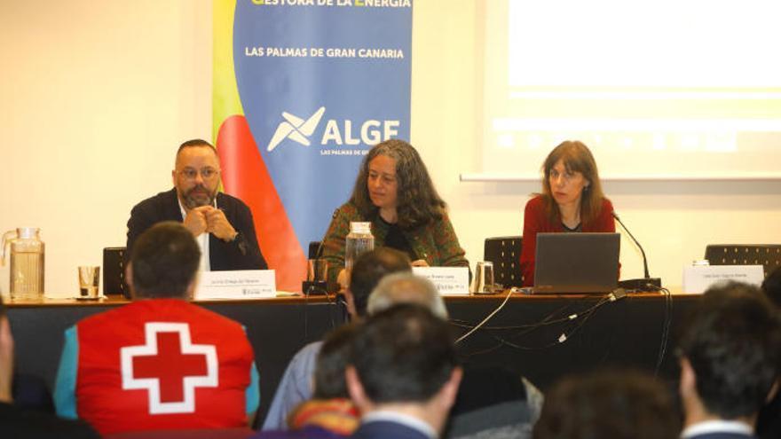 Riesgo de pobreza energética en Canarias