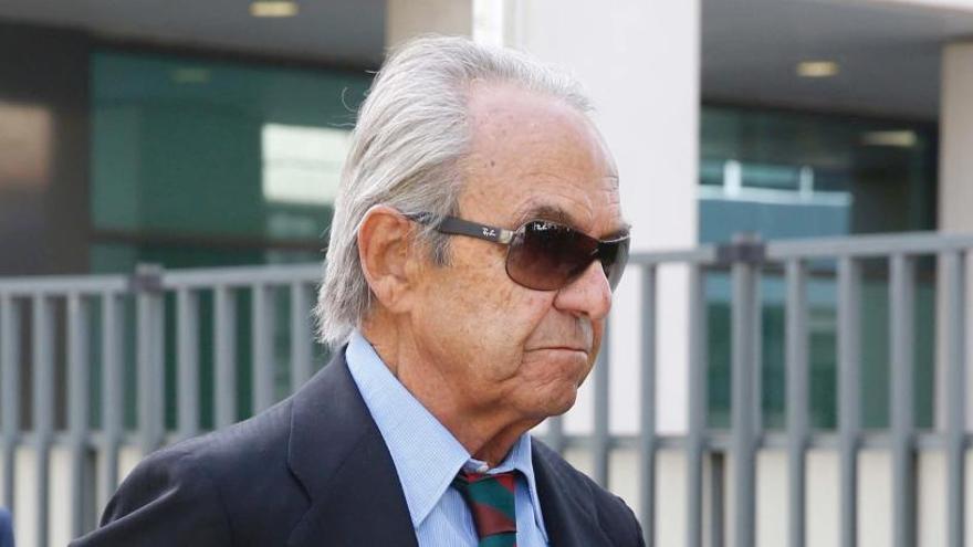 Elevan la condena a Botín a 3 años y 91,7 millones por contrabando de un Picasso