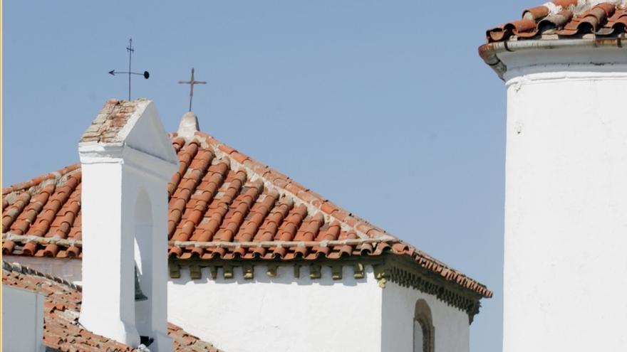 Cultura autoriza la reforma de las cubiertas en la ermita de la Caridad de Fuente Obejuna
