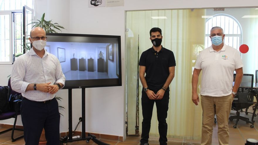 Mijas se lanza a la búsqueda del turista a medio y largo  plazo con una 'visita virtual'