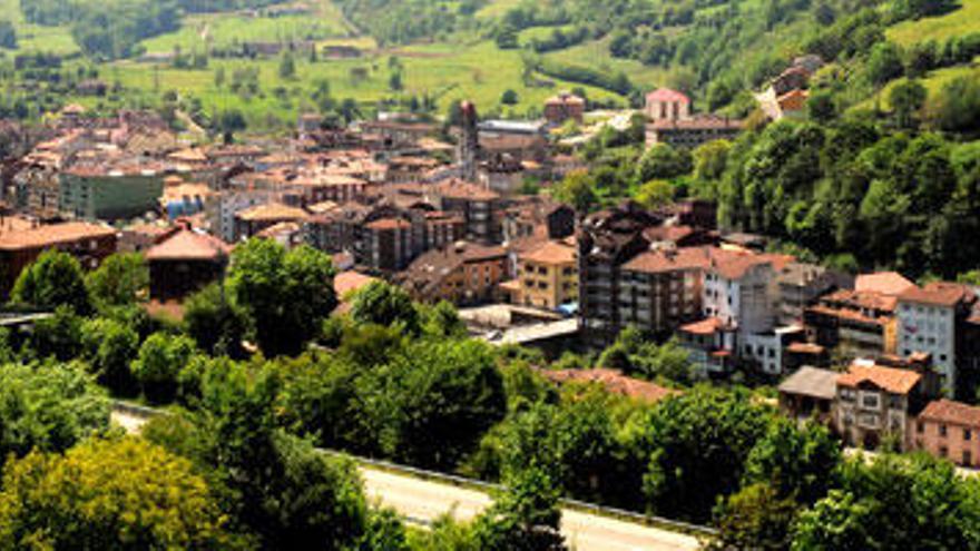 Potenciar las villas, propuesta de los expertos para el reequilibrio de Asturias