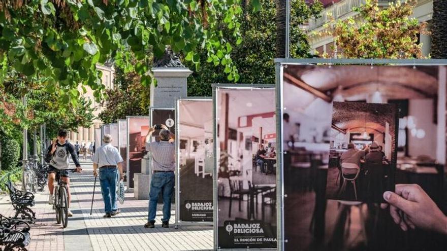 Un paseo de sabores por Badajoz