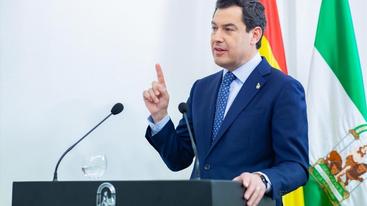 Moreno y los alcaldes deciden mañana nuevos controles al ocio nocturno