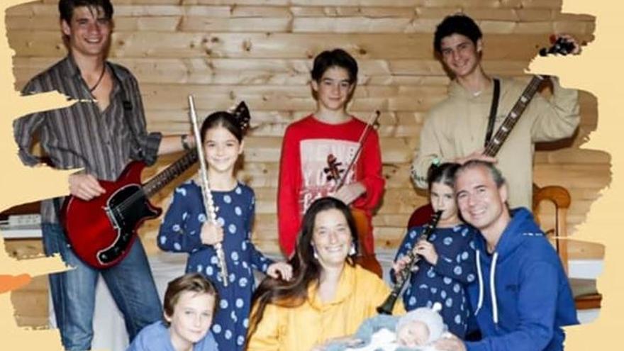 Los Volvox Brothers i Família inician el año con música clásica, cine y rock