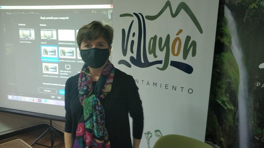 Villayón estrena logo para tirar del turismo