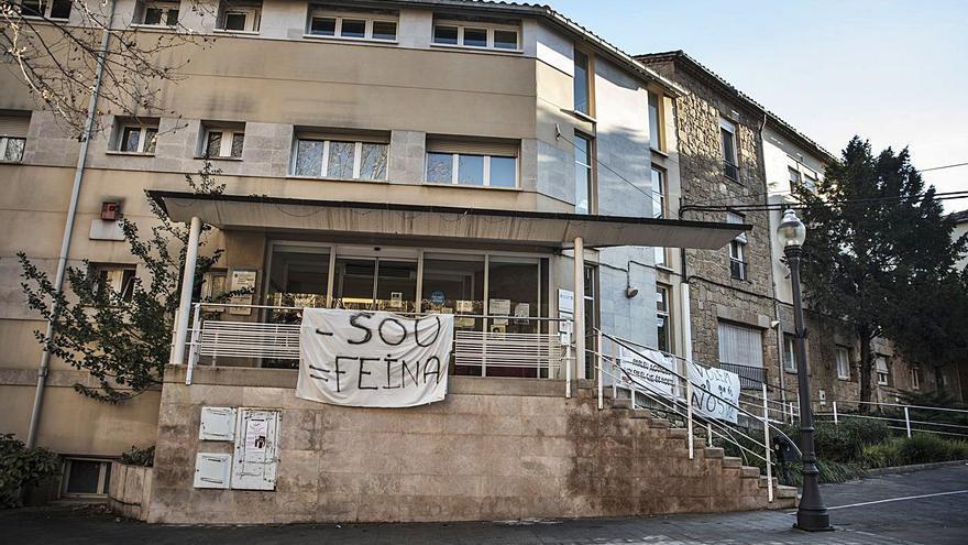 El Solsonès tria els candidats de la comissió per negociar el futur del Centre Sanitari