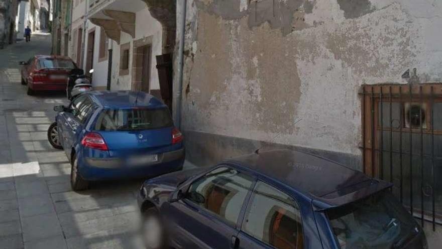 Solo 55 personas participaron en la consulta sobre la ORA y el 'parking' exprés en Betanzos