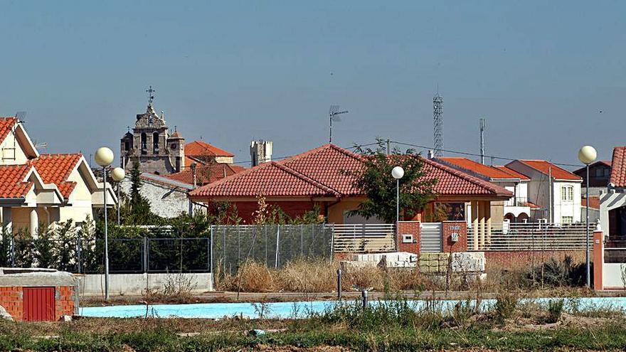 Villaralbo y Arcenillas actualizan su planeamiento urbanístico