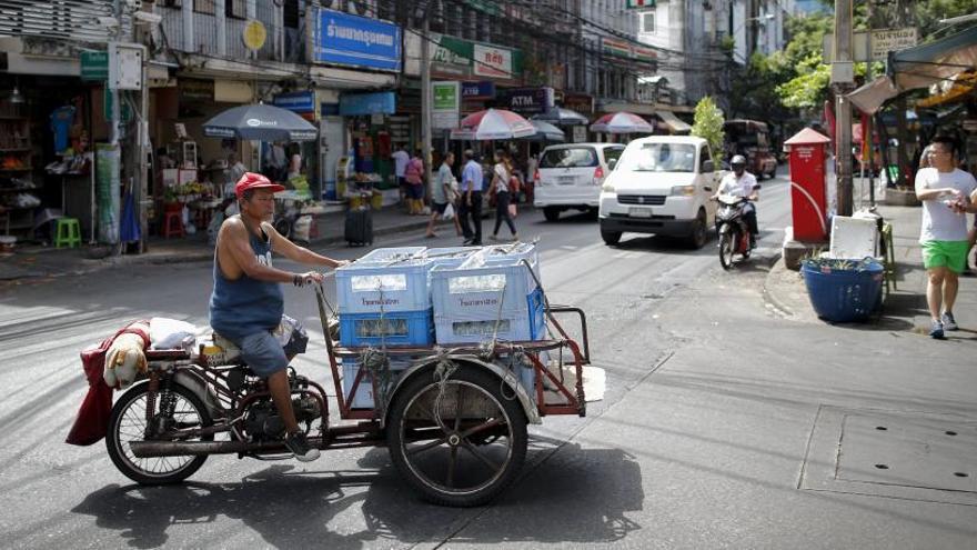 Tailàndia, un país no perillós però amb crims atroços