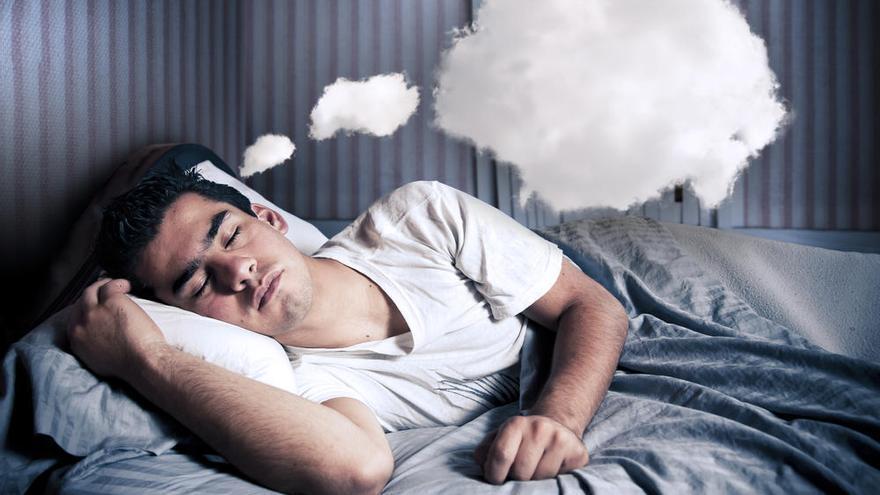 ¿Por qué olvidamos lo que soñamos?