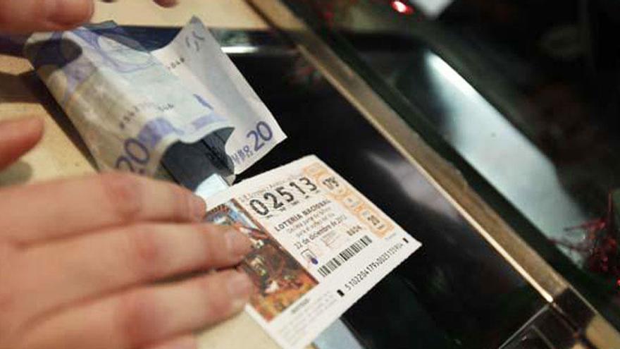 Lotería de Navidad: Las terminaciones que se resisten al 'Gordo'
