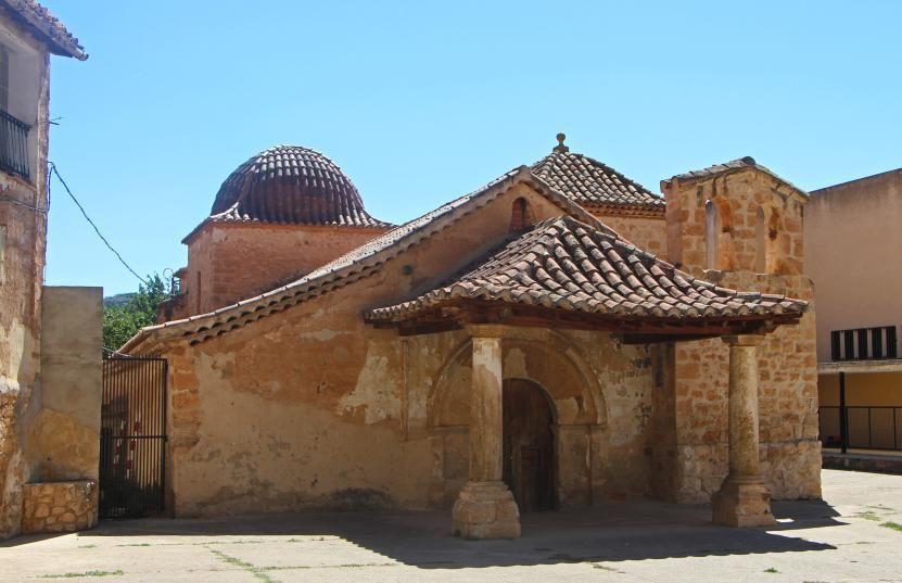 Ermita Virgen de la Huerta