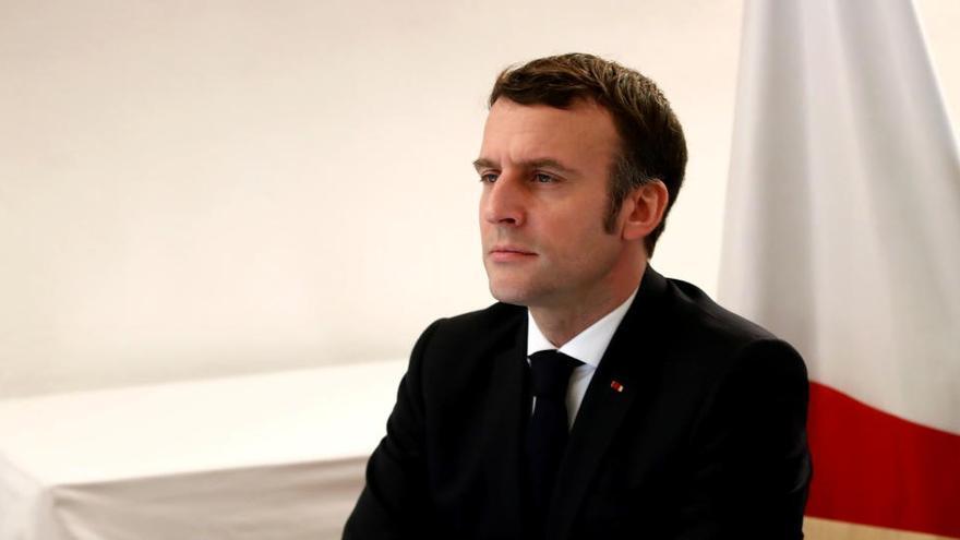 Francia desbarató dos atentados yihadistas el pasado año
