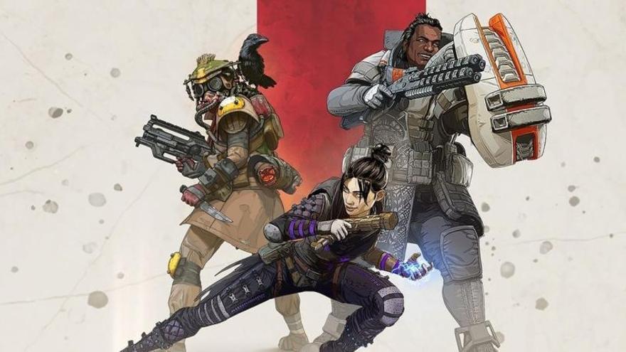 Apex Legends, el nou videojoc que arrassa a les xarxes