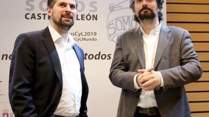 """La oposición acusa al PP de"""" estar dispuesto a todo"""" para """"tapar"""" su corrupción"""