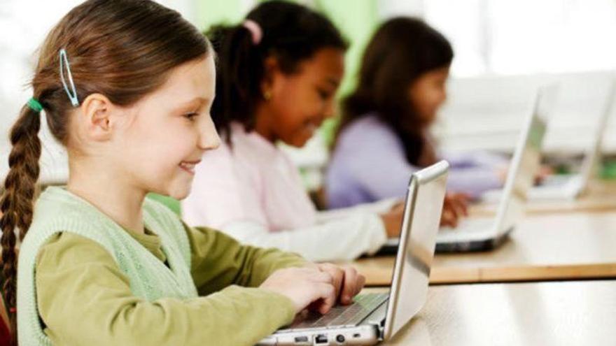 La tecnología y los niños se alían para potenciar sus conocimientos y su seguridad