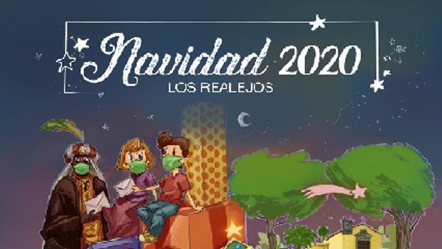 Navidad Los Realejos 2020