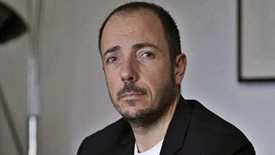 Jaume Ripoll: «Tenemos solo una vida para ver lo que triunfa a golpe de clic»