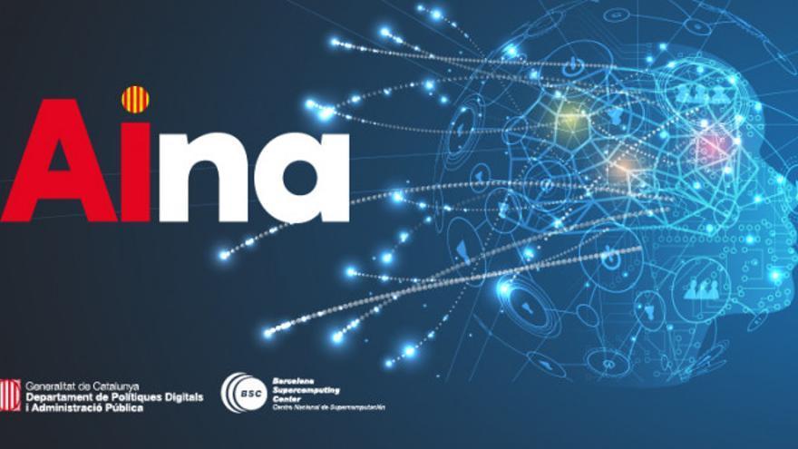 El primer asistente de voz en catalán se llama AINA en homenaje a Aina Moll