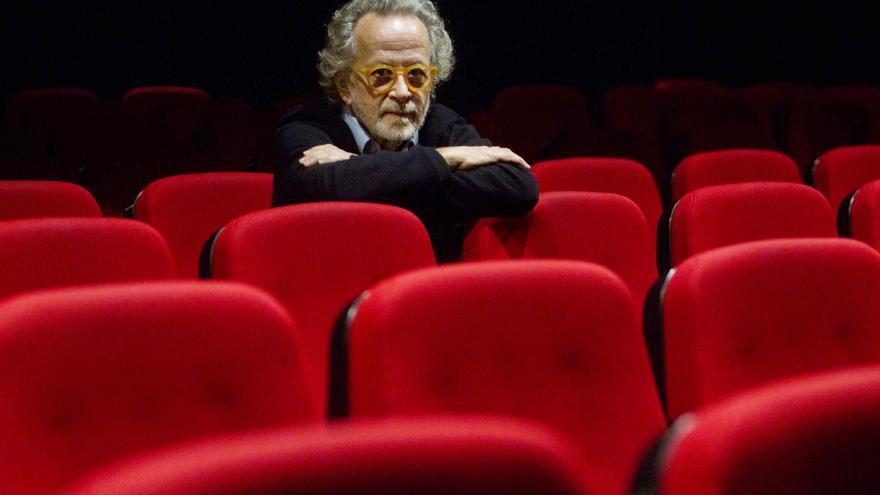 """Fernando Colomo: """"No hay productores interesados en hacer películas baratas"""""""
