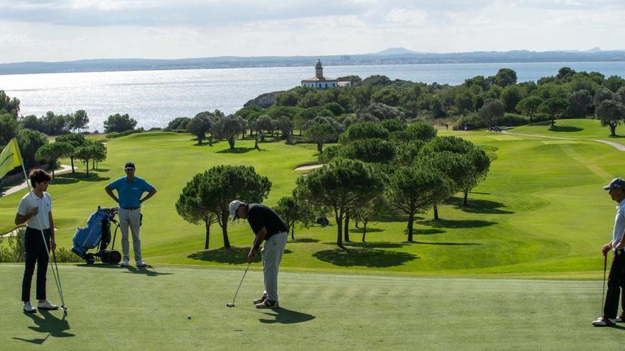 Golfturnier der MZ: Das sind die Gewinner der Startplatz-Verlosung von Línea Directa