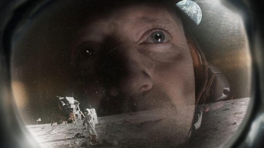 La misión del Apolo 11 vuelve a la televisión
