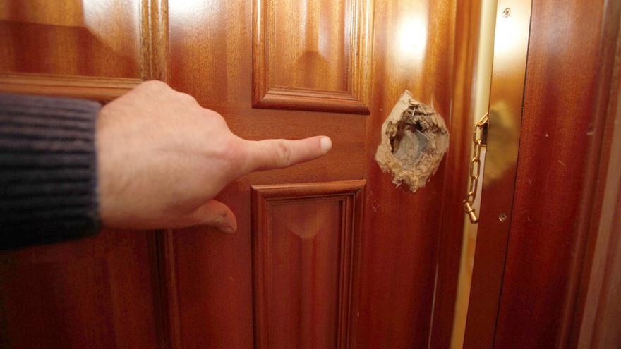 Penas de hasta 5 años para tres hombres por una veintena de robos en viviendas de Castellón