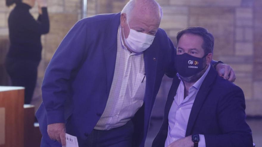 """Los populares exhiben unidad y  sacan pecho """"del modelo Córdoba"""" en su congreso provincial"""