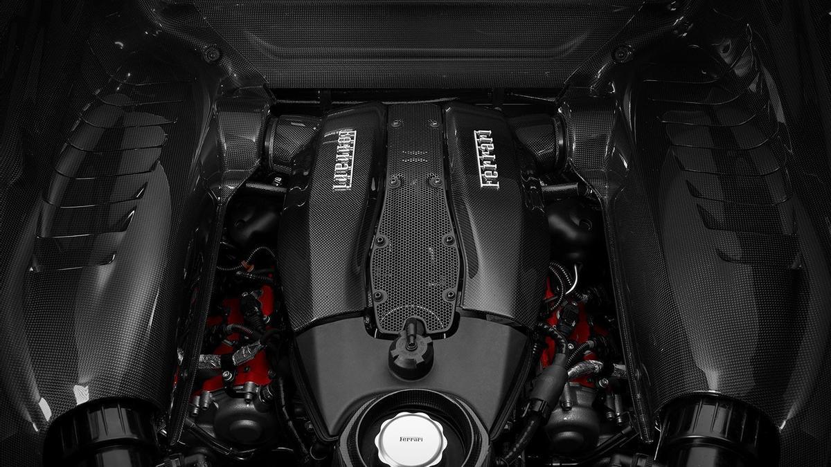 La historia del turbo según Ferrari, 40 años de motores turboalimentados