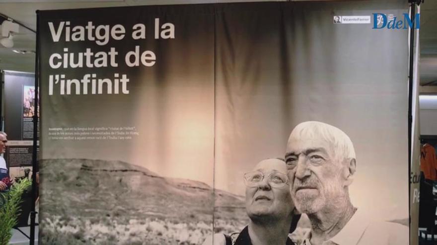 La Fundación Vicente Ferrer cumple cincuenta años de revolución silenciosa en la India