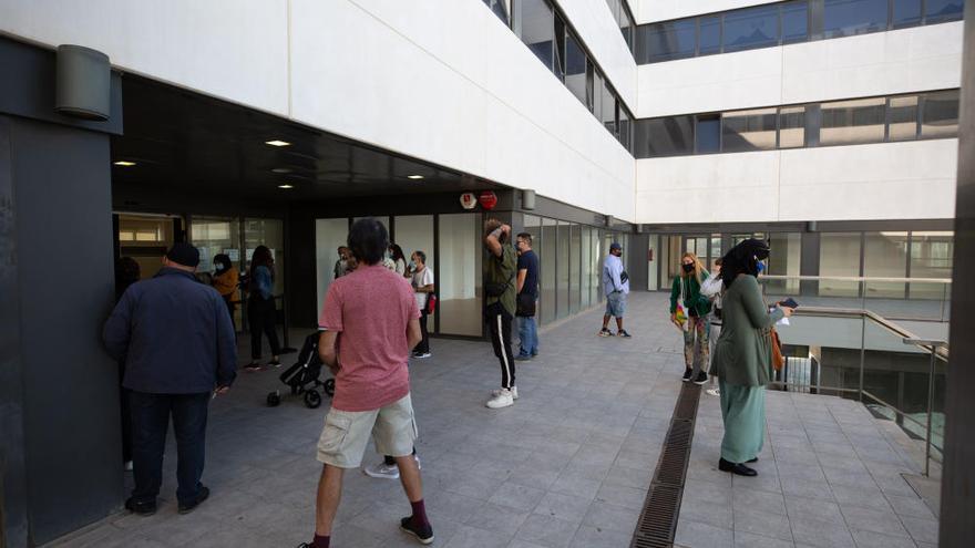 Baleares está entre las zonas de España con más multas por fraude en los ERTE