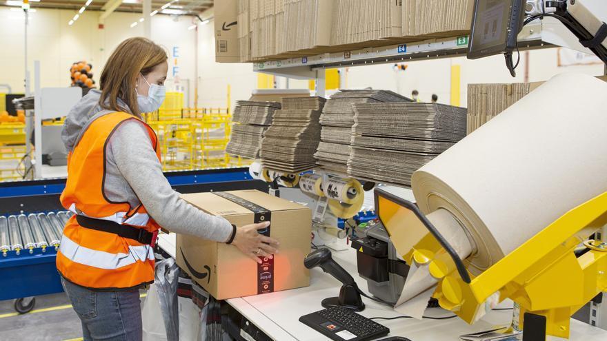 Hasta 10.000 trabajadores salen diariamente de los ERTE desde la nueva prórroga