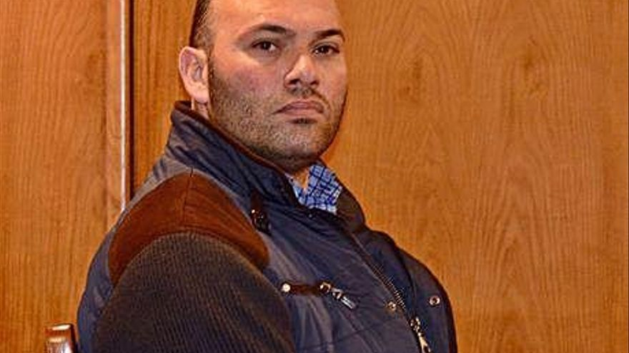 """La víctima del crimen de Ponte Caldelas se sentía """"perseguido"""" por el acusado"""