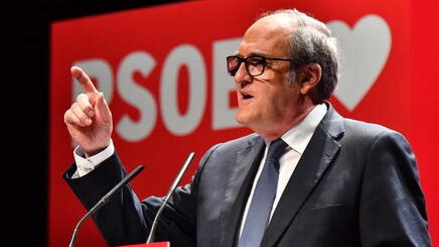 Traca final de la campanya electoral de Madrid