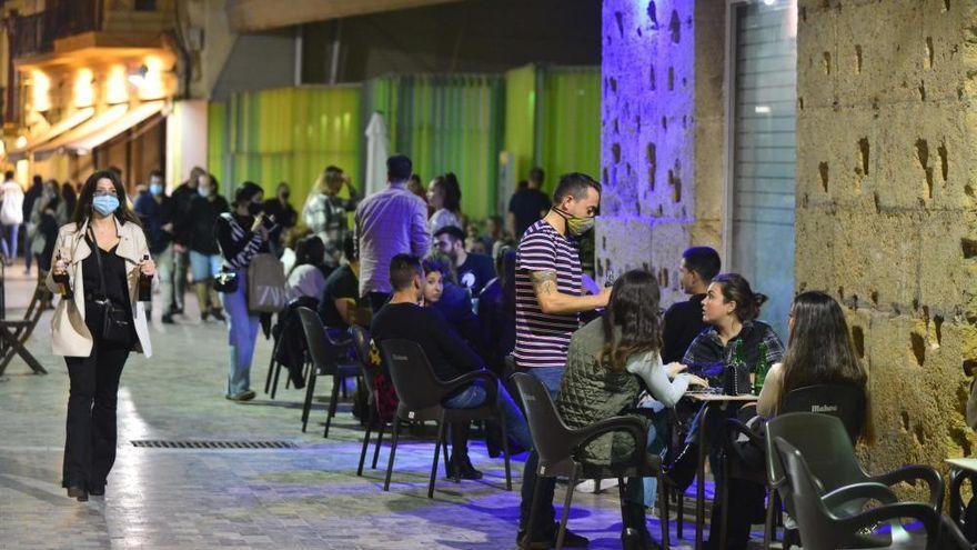 El TSJ avala el cierre del interior de los locales de ocio nocturno en la Región