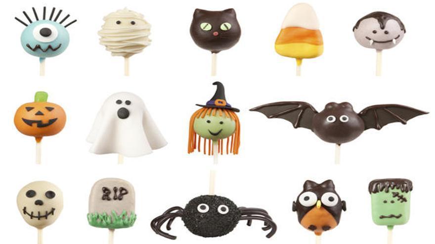 Siete originales manualidades para hacer con niños en Halloween