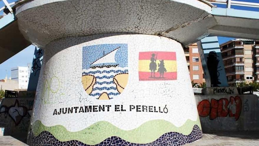 Una batalla campal en El Perelló se salda con un menor apuñalado y un hombre herido