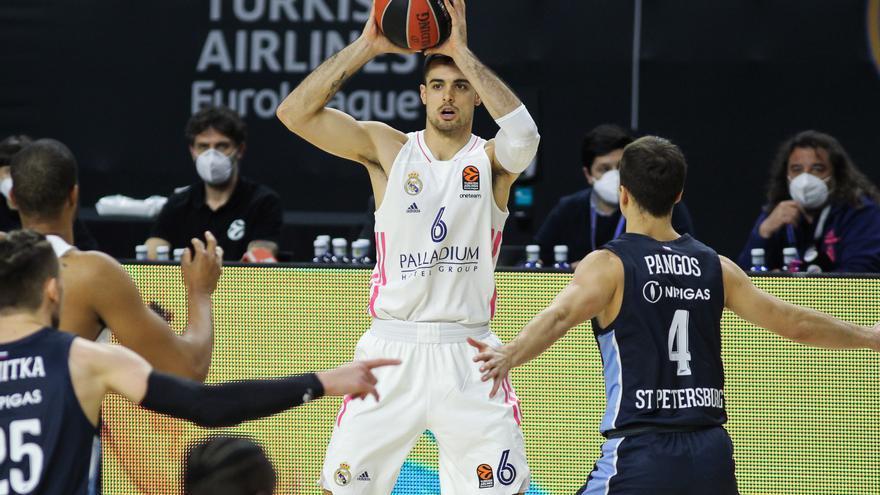 El gallego Alberto Abalde, en la prelista de la selección española para Tokio