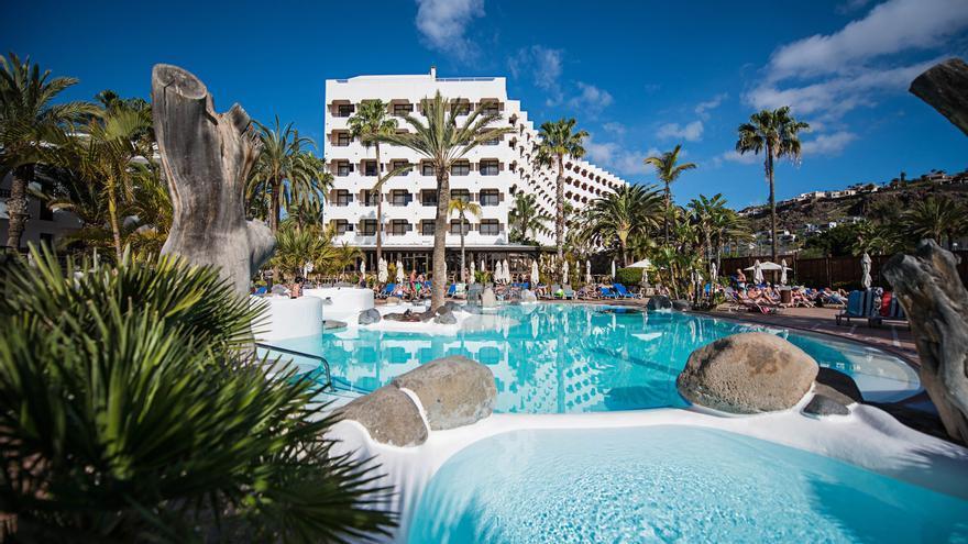 Lopesan reabre en julio sus dos hoteles Corallium en el sur de Gran Canaria