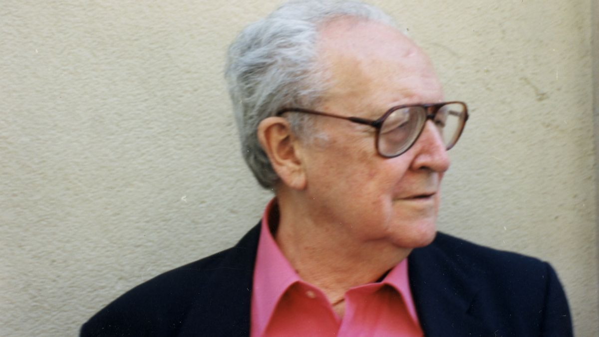 Ignacio Hernando de Larramendi.