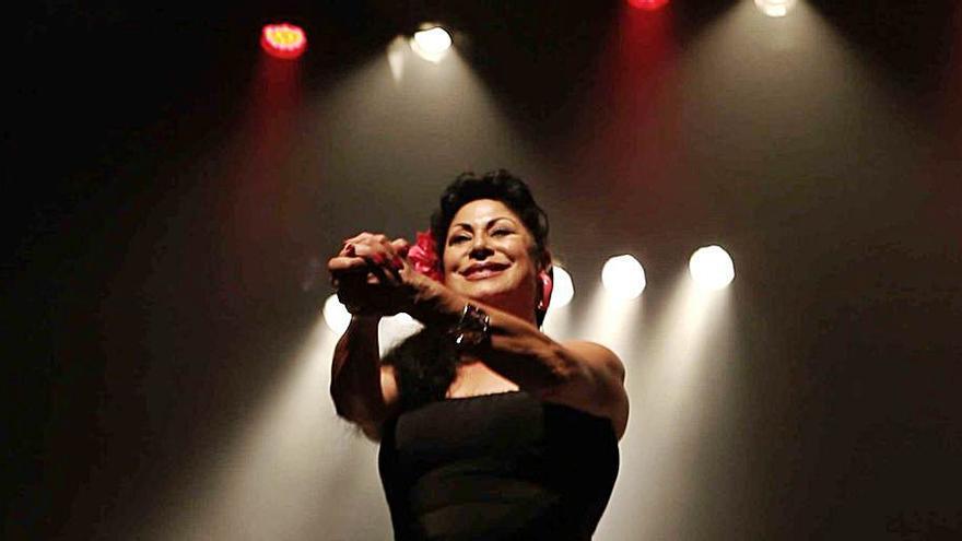 Adiós a 'La Carmeta': Fallece el alma del baile flamenco de Mallorca