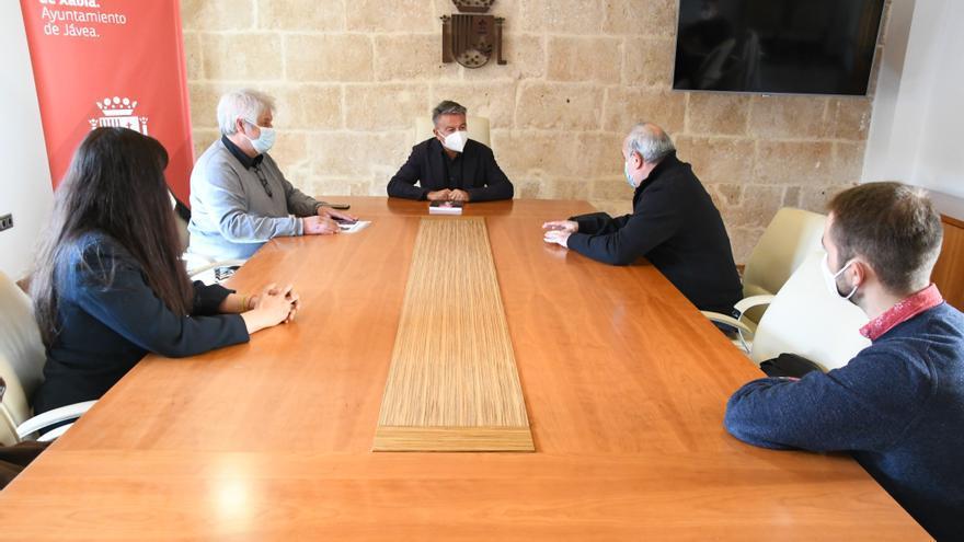 Xàbia organizará una exposición dedicada a Balenciaga