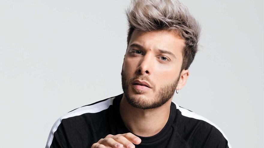Blas Cantó: 10 cosas que has de saber del cantante que (esta vez sí) espera ir a Eurovisión