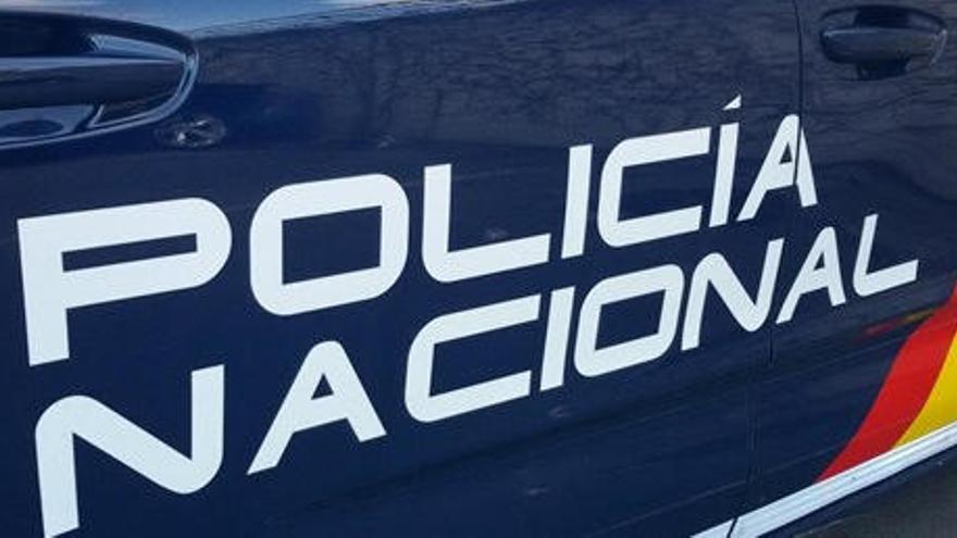 Detenidas tres personas en Palma por amenazar y agredir a un empleado de un restaurante para exigirle dinero