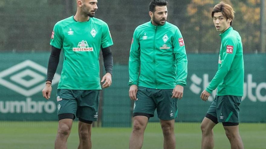 Werder Bremen kommt ins Trainingslager nach Mallorca